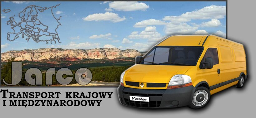 Chłodny Wypożyczalnia :: Usługi transportowe, transport Kędzierzyn-Koźle ID14